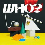 [Album] Ikimonogakari – WHO? [FLAC/ZIP][2021.03.31]