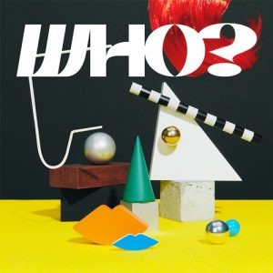 [Album] Ikimonogakari – WHO? [MP3/320K/ZIP][2021.03.31]