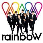 [Album] Johnny's WEST – rainboW [MP3/320K/ZIP][2021.03.17]