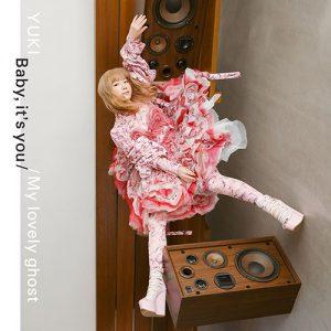 [Digital Single] YUKI – Baby, it's you/My lovely ghost [MP3/320K/ZIP][2021.03.24]