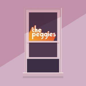 [Digital Single] the peggies – Ashiato [FLAC/ZIP][2021.03.27]