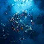 [Single] EXiNA – DiViNE [FLAC/ZIP][2021.05.19]