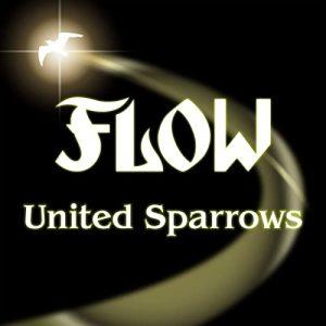 [Single] FLOW – United Sparrows [MP3/320K/ZIP][2021.05.26]