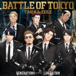 [Digital Single] GENERATIONS from EXILE TRIBE – LIBERATION [MP3/320K/ZIP][2021.04.19]