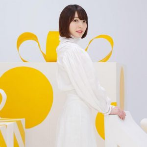 [Digital Single] Kana Hanazawa – magical mode [MP3/320K/ZIP][2021.03.31]