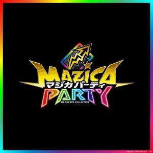 "[Single] Seven Billion Dots – MAZICA PARTY ""Mazica Party"" Ending Theme [MP3/320K/ZIP][2021.05.26]"