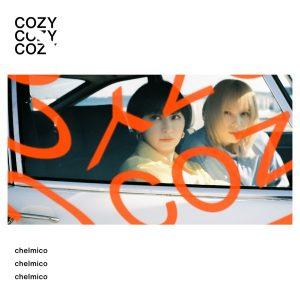 [Mini Album] chelmico – COZY [MP3/320K/ZIP][2021.04.16]
