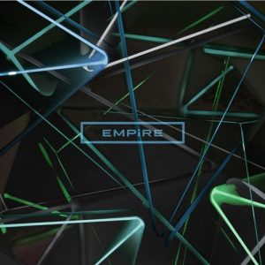 [Digital Single] EMPiRE – I don't cry anymore [Seiho Remix] [MP3/320K/ZIP][2021.05.05]