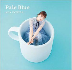 """[Single] Aya Uchida – Pale Blue """"Yakunara Mug Cup mo"""" Ending Theme [MP3/320K/ZIP][2021.06.02]"""