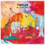 [Album] Mrs. GREEN APPLE – TWELVE [FLAC/ZIP][2016.01.13]
