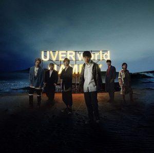 [Single] UVERworld – NAMELY [FLAC/ZIP][2021.06.02]