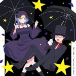 [Single] Bocchan (CV. Natsuki Hanae) & Alice (CV. Ayumi Mano) – Mangetsu to Silhouette no Yoru/Nocturne [MP3+FLAC/ZIP][2021.07.28]