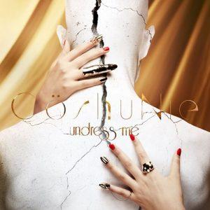 [Digital Single] Cö shu Nie – undress me [MP3+FLAC/ZIP][2021.07.24]