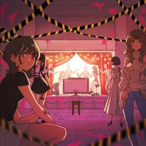 "[Single] HOWL BE QUIET – Rekidai no Nakamairi EP ""Meikyuu Black Company"" Opening Theme [MP3+FLAC/ZIP][2021.07.12]"