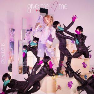 [Single] Shouta Aoi – give me ♡ me [MP3+FLAC/ZIP][2021.07.14]