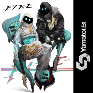 """[Digital Single] Yamato(.S) – Fire """"SCARLET NEXUS"""" Ending Theme [MP3+FLAC/ZIP][2021.08.27]"""