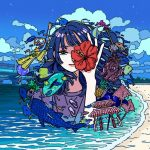 "[Digital Single] Aoi Kubo – Otogibanashi no You na Kiseki ""Deji Meets Girl"" Opening Theme [MP3+FLAC/ZIP][2021.09.18]"