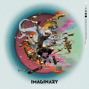 [Album] MIYAVI – Imaginary [MP3+FLAC/ZIP][2021.09.15]