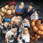 """[Single] GENERATIONS from EXILE TRIBE – Unchained World """"Baki Hanma: SON OF OGRE"""" Ending Theme [MP3+FLAC/ZIP][2021.10.06]"""