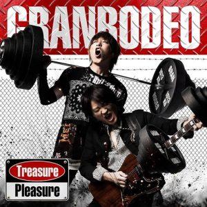 "[Single] GRANRODEO – Treasure Pleasure ""Hanma Baki: Son of Ogre"" Opening Theme [MP3+FLAC/ZIP][2021.10.13]"