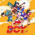 "[Single] King Gnu – BOY ""Ousama Ranking"" Opening Theme [MP3+FLAC/ZIP][2021.10.15]"