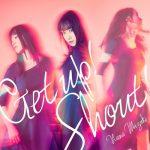 "[Single] Nana Mizuki – Get up! Shout! ""Shaman King"" 2nd Opening Theme [MP3+FLAC/ZIP][2021.10.27]"