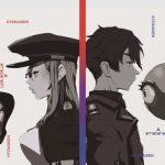 "[Single] amazarashi – Kyoukaisen ""86: Eighty Six"" 2nd Opening Theme [MP3+FLAC/ZIP][2021.11.17]"